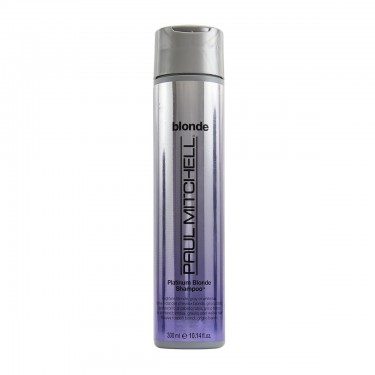 Shampoo Platinum Blonde Paul Mitchell - 300ml