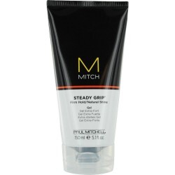 Paul Mitchell Mitch Steady Grip - Gel Extra Forte - 150ml
