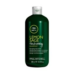 Shampoo Paul Mitchell Tea Tree Lemon Sage - Thickening Shampoo - 300ml