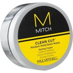 Pomada Paul Mitchell Mitch - Clean Cut - 85g
