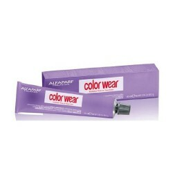 Tonalizante Alfaparf Color Wear - 8.44 Louro Claro Cobre Intenso - 60ml