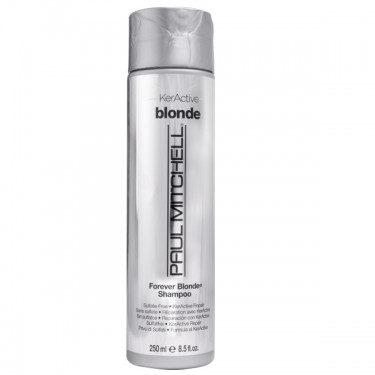 Shampoo Paul Mitchell Kerative blonde - Forever Blonde - 250ml