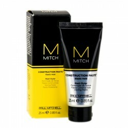 Fixador Capilar Paul Mitchell Mitch - Construction Paste - 75ml