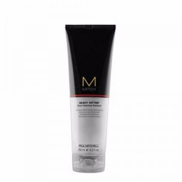 Shampoo Paul Mitchell Mitch - Heavy Hitter - 250ml