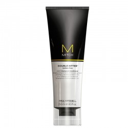 Shampoo e Condicionador Paul Mitchell Mitch - Double Hitter 2 em 1 - 250ml