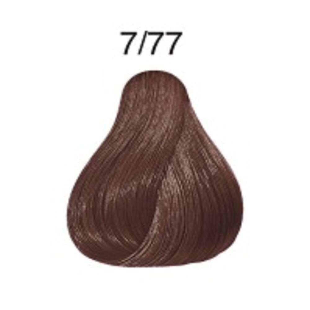 Colora 231 227 O Wella Color Perfect 7 77 Louro M 233 Dio Marron