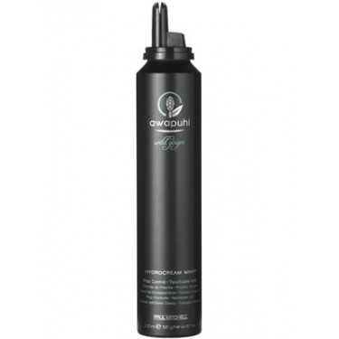 Fixador Capilar Paul Mitchell Awapuhi - Hydrocream Whip - 200ml