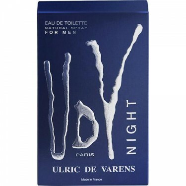 Perfume Masculino UDV Night - 100ml