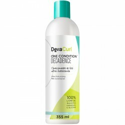 Condicionador Deva Curl Decadence - One Condition - 355ml