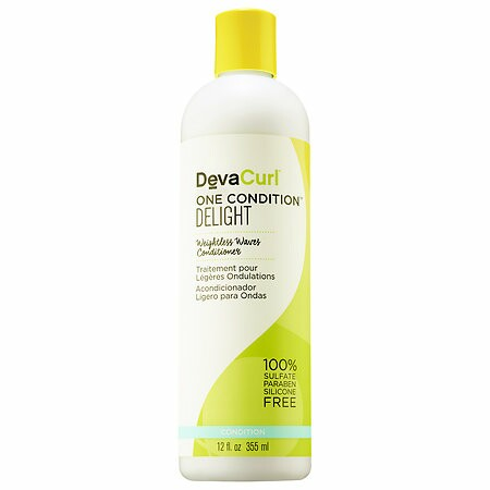 Condicionador Deva Curl Delight - One Condition  - 355ml
