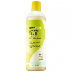 Shampoo Deva Curl Delight - Low Poo - 355ml