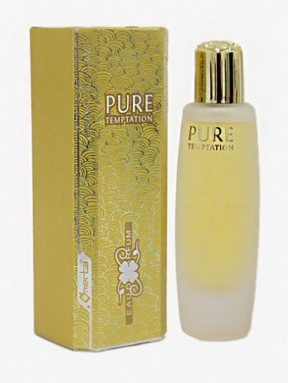 Perfume Feminino Pure Temptation - 100ml