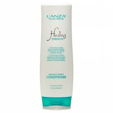 Condicionador L'anza Healing Strength - Manuka Honey - 250ml
