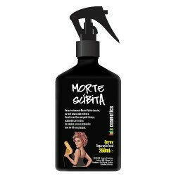 Spray Lola Cosmetics Morte Súbita Reparação Total - 250ml