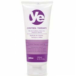 Leave in Yellow Control Therapy Creme de Pentear 200ml