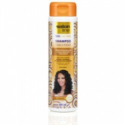 Shampoo SOS Cachos Salon Line - 300ml