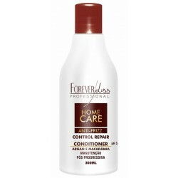 Condicionador Home Care Forever Liss Pós Progressiva - 300ml