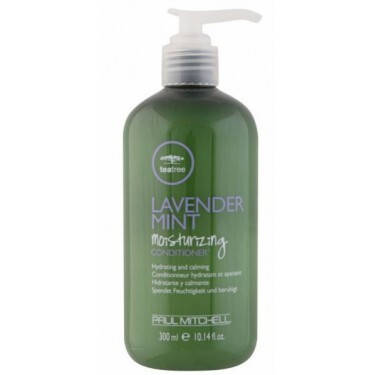 Condicionador Lavender Mint Paul Mitchell Tea Tree - 300ml