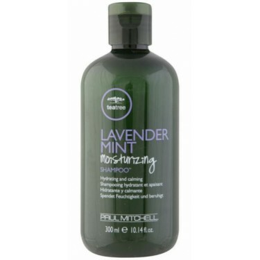 Shampoo Lavender Mint Paul Mitchell Tea Tree - 300ml