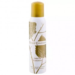 Desodorante Feminino Linn Young Mixed Emotions - 150ml
