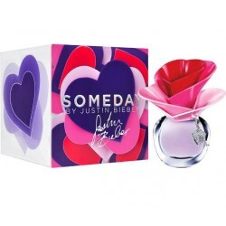 Perfume Feminino Someday By Justin Bieber - 100ml