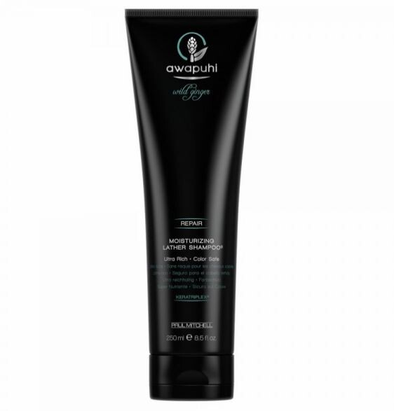 Shampoo Repair Paul Mitchell Awapuhi Moisturizing - 250ml