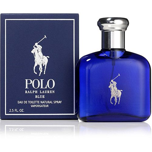 Perfume Masculino Polo Ralph Lauren Blue - 125ml