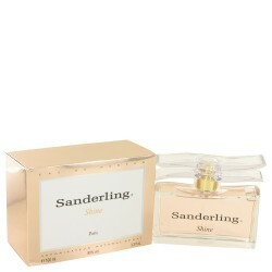 Perfume Feminino Sanderling Shine Paris - 100ml