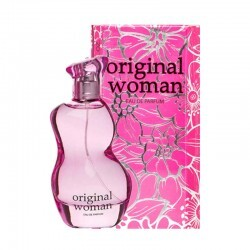 Perfume Feminino Omerta Original Woman EDP - 100ml