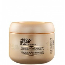 Máscara Absolut Repair Cortex Lipidium Loréal - 200g