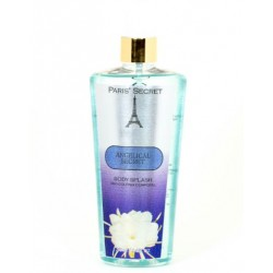 Body Splash Corporal Paris Secret Angelical Secret - 250ml