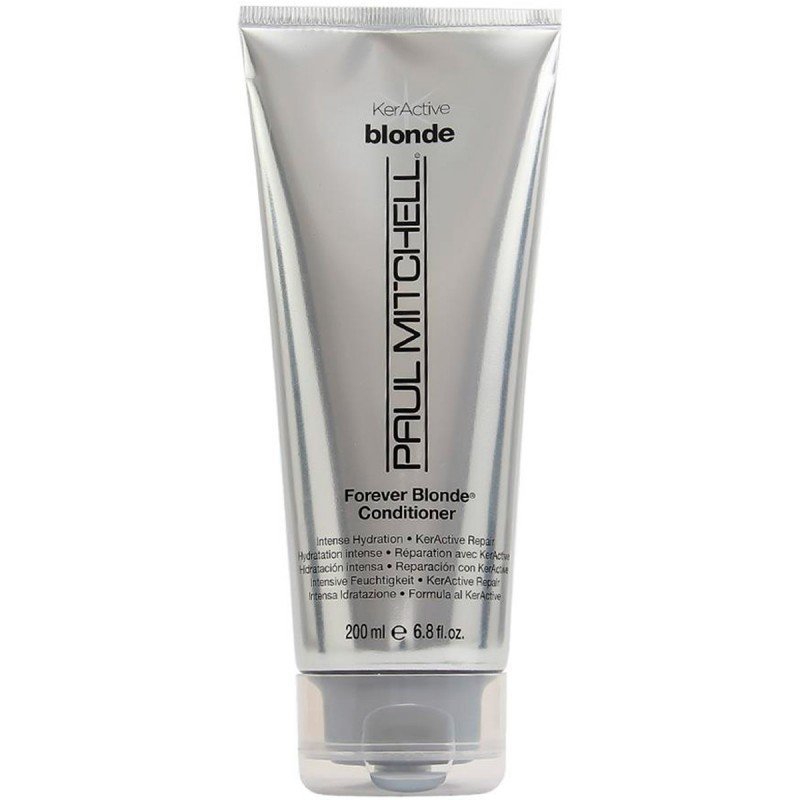 Condicionador Paul Mitchell Forever Blonde Conditioner - 200ml