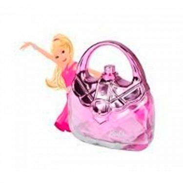 Perfume Feminino Barbie Be Pink EDC - 30ml