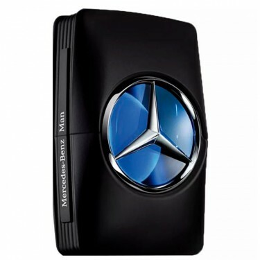 Perfume Masculino Mercedes Benz Man EDT - 100ml