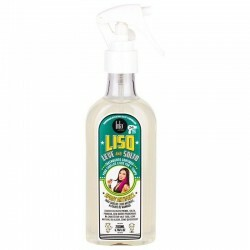 Spray Lola Cosmetics Liso, Leve and Solto - 200ml