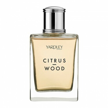 Perfume Masculino Yardley Citrus Wood For Men EDT - 50ml