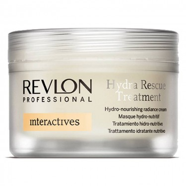 Máscara Revlon Hydra Rescue Treatment Interactives - 200ml