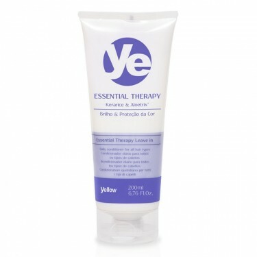 Leave-in Yellow Essential Therapy - 200ml