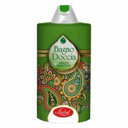 Espuma de Banho Liabel Green Emotion - 500ml