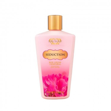 Loção Corporal Love Secret Seduction - 250ml
