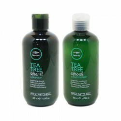 Kit Shampoo e Condicionador Paul Mitchell Tea Tree Special - 300ml