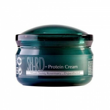 Leave-in SH-RD Creme Proteico - 10ml