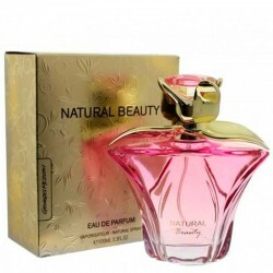 Perfume Feminino Georges Mezotti Natural Beauty EDP - 100ml