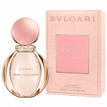 Perfume Feminino BVLGARI Rose Goldea EDP - 50ml