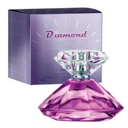 Perfume Feminino Lonkoom Diamond EDP - 100ml