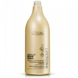 Shampoo Cortex Lipidium Absolut Repair L'Oréal - 1,5L