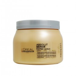 Máscara Absolut Repair Cortex Lipidium Loréal - 500g
