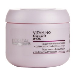 Máscara Vitamino Color A.OX Loréal - 200g