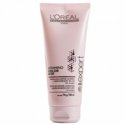 Creme de Pentear Vitamino Color Loreal - 200ml