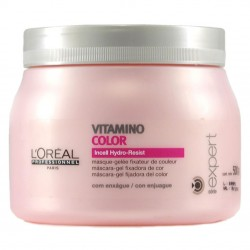 Máscara Vitamino Color A.OX Loréal - 500g
